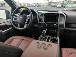 Jim Bass Ford Inc. | 2018 Ford F-150 King Ranch Article 2017 Ford F250 Super Duty King Ranch Longterm Update 1 2015 F150 Test Drive Review Is Comfortable Alinum Muscle Aaron On Preowned 2014 Pickup Near Milwaukee 186741 New 2019 Srw Baxter Truck Model Hlights Crew Cab In Tyler P3781 2018 Used F350 King Ranch At Watts Automotive Fords 2011 Delivers Luxury Capability 2018fordf150kingranchoffroad The Fast Lane Better For The Boardroom Than