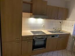 einbauküche küche esszimmer in weiden oberpfalz ebay