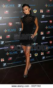 Conga Room La Live Pictures by Bai Ling Scare Foundation U0027s 1st Annual Halloween Launch Benefit At