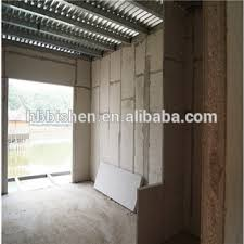 Polystyrene Ceiling Panels South Africa by Tianzuo Bishen Soundproof Foam Cement Board Ceiling Board Prices