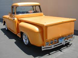 100 Truck Lids Gaylords 5487 Chevy Stepsides Gaylords