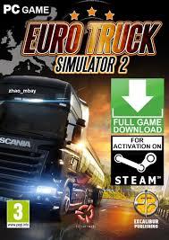 Euro Truck Simulator 2 (PC, 2013) | EBay