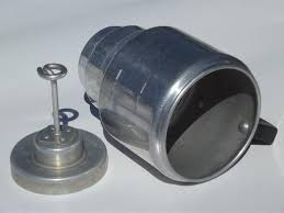 Vintage West Bend Kwik Drip Stovetop O Lator Coffee Maker Pot