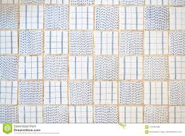 Download Tiles Floor Top View Pattern Of Beautiful Ceramic I Stock Photo