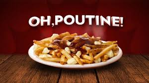 cuisine canada canada s national food poutine
