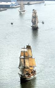 Hms Bounty Sinking 2012 by Life And Death On The Bounty Cnn Com