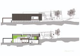100 Barcelona Pavilion Elevation Gallery Of Spring In Pantone 375C Mas Rod Winery SALA FERUSIC