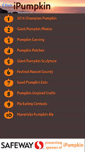 Half Moon Bay Pumpkin Patches 2015 by Amazon Com Ipumpkin Half Moon Bay Art U0026 Pumpkin Festival