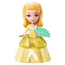 Disney Sofia The First Characters Smyths Toys Angelbees