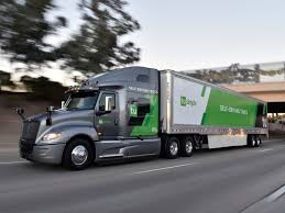 100 Landmark International Trucks AutonomousTruck Developer TuSimple Raises 95 Million In