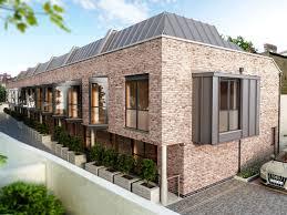 100 Mews Houses Bravington London W9 S2 EstatesS2 Estates
