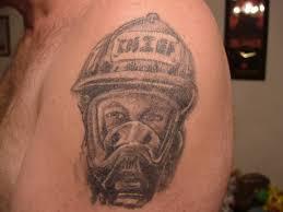 Helmet Tattoo Ideas And Designs