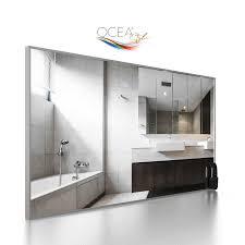 ocea style 550 smart badezimmer tv 55 4k