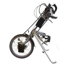fauteuil roulant manuel avec assistance electrique handbike à assistance électrique 20 pouces stricker matériel