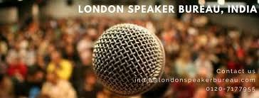 the speaker bureau speaker bureau india consulting agency noida india