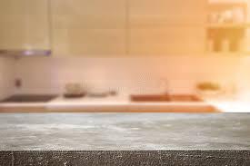 fond de cuisine l espace en bois de bureau et brouillé du fond de cuisine pour le