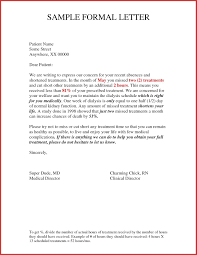Proffesional Letter French Formal Structure New Fresh Writing A