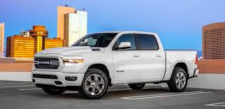 100 Pacifica Truck 2019 RAM 1500 And 2019 Chrysler Make 10Best List