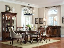 Stylish Design Dining Room Table Set With China Cabinet Majesta
