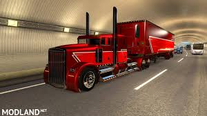 The Phantom Update For 1.4.x Mod For American Truck Simulator, ATS Used 2012 Kenworth T700 Sleeper For Sale In 109297 Trsamerican Heavy Equipment Truck Photos Skin Jim Palmer On Tractors For American Simulator Double Trailer Utility Reefer Mod Ats Mack Suplinerv8 V30 Freightliner Cascadia Knight Transportation Mod Pictures From Us 30 Updated 2112018 First Class Transport Inc Since 1989 Transamerica Stop Brooklyn Ia Manatts Cadian Trucking Firm Transforce Expands To In 558m Deal Trans Trucking Service Peterbilt Out Of South Pla Flickr
