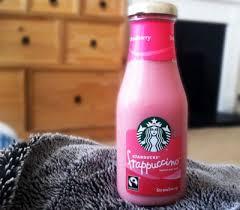 Starbucks Frappuccino Midnight Mocha Tiramisu