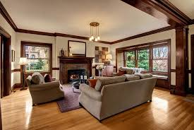 Chair Rail In Living Room Trend With Image Of Concept New At