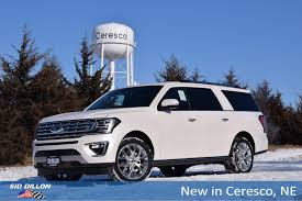New 2018 Ford Expedition Limited SUV In Ceresco #9J085 | Sid Dillon ... 2018 Ford Expedition Limited Midwest Il Delavan Elkhorn Mount To Get Livestreamed Cable Sallite Tv The 2015 Reviews And Rating Motor Trend El King Ranch First Test Joliet Used Vehicles For Sale Lifted Trucks My Type Of Rides Pinterest Lifted Ford Compare The 2017 Xlt Vs Chevrolet Suburban 2wd In Lewes A With Crazy F150 Raptor Power Is Super Suv Of Amazoncom Ledpartsnow 032013 Led Interior Starts Production At Kentucky Truck Plant Near Lubbock Tx Whiteface