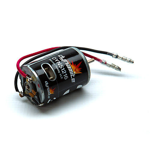 Dynamite DYNS1216 35 Turn 540 Brushed Motor