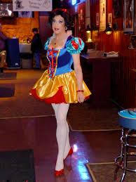 Crossdressed For Halloween by Snow White Halloween Party Photo Album Halloween Ideas