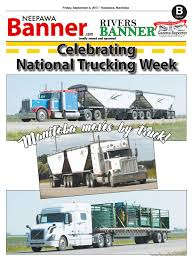 Sept 8, 2017 Neepawa Banner: Trucking Week By Neepawa Banner&Press ... Haider Sahi Chief Operating Officer Mts Logistic Int Linkedin Mashburntrans Twitter August 26 2016 Neepawa Banner By Bannerpress Issuu Cotton Module Truck Kenworth T800 For Sale Youtube Freight Waterborne Transportation Bottom Line Report Executive Pls Logistics Blog Services Offered Bay Bus Involved In Crash Encanto Pd Nbc 7 San Diego Mashburn Home Facebook Trucking Courier How Do I Know A Career As Truck Driver Is For Me
