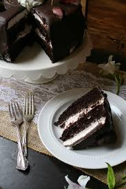 Ive Said It Before How Much I Love Using Coffee In My Chocolate Cake Recipes