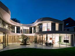 104 Contempory House Jaw Dropping Contemporary Homes From Across The Globe Architectural Digest