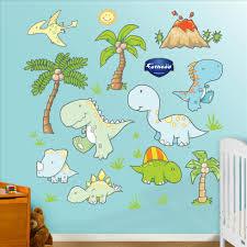 fathead baby wall decor dinosaurs fathead