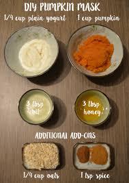 Pumpkin Enzyme Peel Benefits by Diy Pumpkin Mask Enzymes Dry Skin Oily Skin Dehydrated Skin