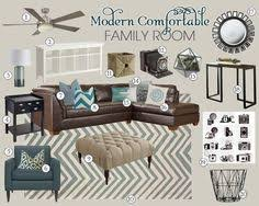 Brown Couch Living Room Colors by Decorating With A Brown Sofa Dark Brown Sofas Living Spaces And