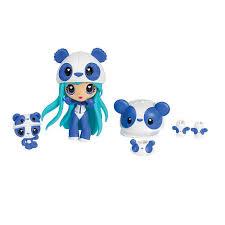 Toys R Us Art Master by Kawaii Crush Amanda Panda Pop Spin Master Toys