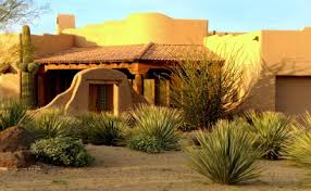 New Mexico Home Styles