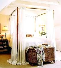 Twin Canopy Bed Drapes by Diy Curtains For Canopy Bed Curtains For Twin Canopy Bed Beautiful