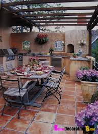 Backyard Patio Decorating Ideas by Outdoor Garden Decor Ideas Photograph Outdoor Patio Decora