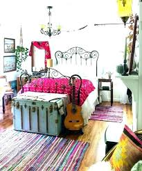 Boho Room Ideas Decor Style Chic Full Size Of