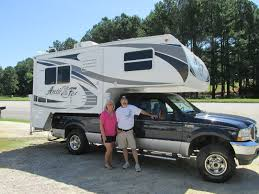 100 Truck Camper Steps Happy S NC Dealers For S Travel Trailers More