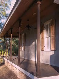The Tin Shed Furniture Mattress Highland Il by Porch Brazilian Teak Cumaru Cypress Ceiling Old Cypress