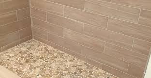 Tile Redi Base N Bench by Shower Pan Kit Medium Size Of Shower Pan Curbless Shower Floor