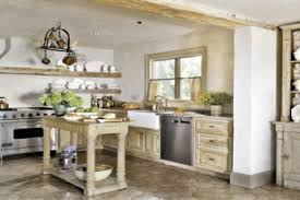 Modern Farmhouse Kitchen Design Ide