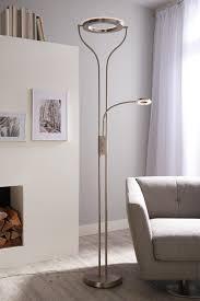 elegante stehleuchte für ihr wohnzimmer novel len