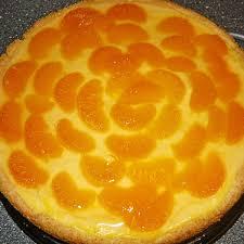 schmand pudding mandarinen torte ichliebebacken de