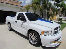 2012 Ram SRT-10 Forum Truck Of The Year - Dodge Ram SRT-10 Forum