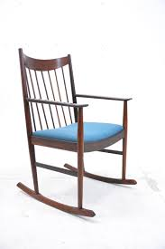 Helge Sibast Rocking Chair | Vintage Rosewood Model 424 | Danish ... Danish Modern Mid Century Rocking Chair By Selig At 1stdibs By Georg Jsen For Kubus Viesso Soren Whosale Chairs Living Room Fniture George Oliver Dominik Wayfair Masaya Co Amador Wayfairca Plastic Black Harmony Belianicz Cado Rocking Chair In Rosewood And Leather Ole Wanscher