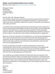 Construction Management Resume Entry Level | Cover Letter ... 15 Best Online Resume Buildersreviews Features Executive Assistant Cover Letter Example Tips Genius How Make Good For Cover Letter How Make Ms Word Templatecover Template Customer Service Presentative Letters Bismi 12 Templates For Doc Free Download To Recruiter Contact Based On Referral Personal Sample Mac Pages Examples Administrative Livecareer