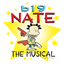 Big Nate Dibs On This Chair Paperback by Laugh Tracks Comics
